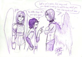 Comic: Why inside-out? by Absolute-Sero