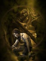 Tomb Raider Reborn - Survivor by DavidLau82