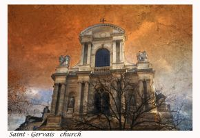 saint gervais by bracketting94