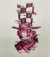 The Madness Hatter by LollyMouth