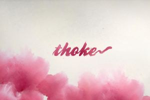 thoke - wallpaper v2 by meleKr