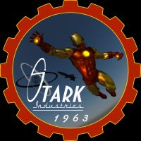 Stark Industries 1963 by CWRudy