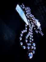 Pearls and Mirror I by izzybizy