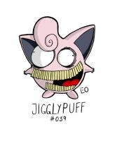 Jigglypuff by EO88