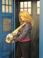 Rose Tyler - Wizard World Philly2 by CptTroyHandsome