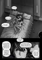 Death Note Doujinshi Page 107 by Shaami