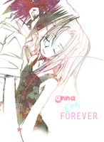 Anna x Yoh Forever by mlmy24