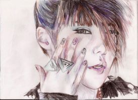 Park Bom Finished Product by topistops