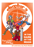 FDG reboot chapter 3 cover by darthmongoose