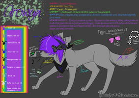 Ars ref sheet '08 by Spottedfire94