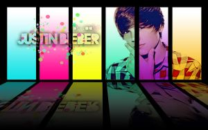 mi primer wallpaper :D by ZaaYBieber