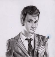 The Doctor by Deorana