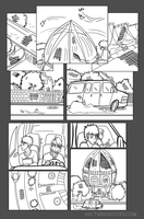 This Side Rock - Issue 1 - Page 1 by HappyAggro