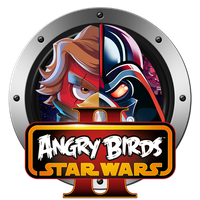 Angry Birds Star Wars 2 by alexcpu