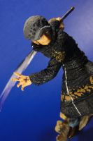 TRAFALGAR LAW  FIGUARTS ZERO BATTLE VERSION 8 by JIN17094