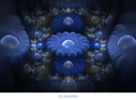 To Heaven by johnnybg
