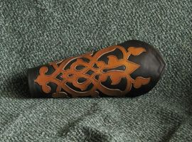 Bracers by Fantasy-Craft