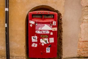 Parma Poste by Audiojaxs