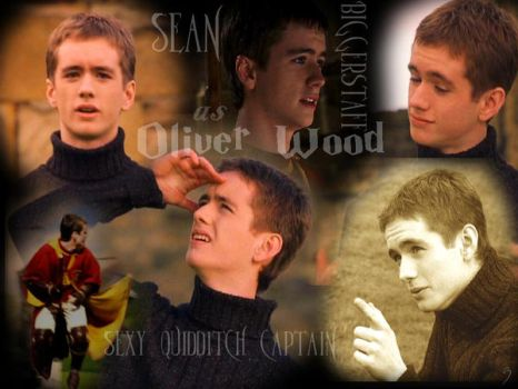Oliver Wood Wallpaper by Oliver-Wood-Club
