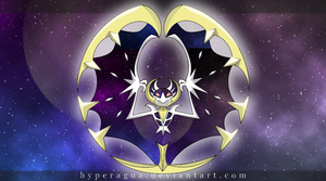Team Moon Lunala