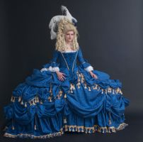 Marie Antoinette Historic by Duchesse