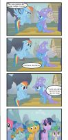 Illusions, Rainbow by stratusxh