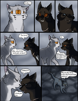 Two-Faced page 146 by JasperLizard