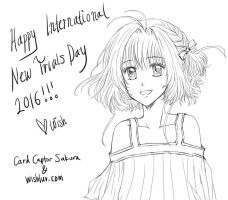 Happy International New Trials Day 2016!!! by wishluv