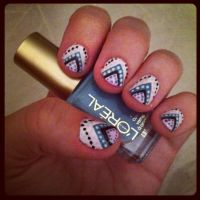 Nailssss 8 by yummehMOO