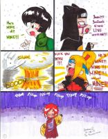 Not loved??O_o... by Hasana-chan