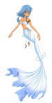 Aira the Selkie by Charming-Manatee