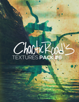 ChaoticRoad's TexturesPack#6 by SoDamnReckless