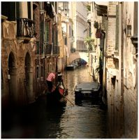 get lost in Venezia by FairyCat60s