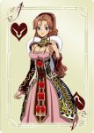 Updated Jack of Hearts Marrybell mel Britannia by Unforgivenroini