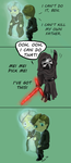 Too Soon? by Gnine