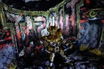 Garo TapOut by kamuiatmyrealm