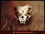 Erth Chronicles: Mechat Skull by terminalcondition