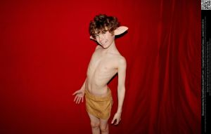Faun/Centaur/Satyr/Pan STOCK 51 by DamselStock