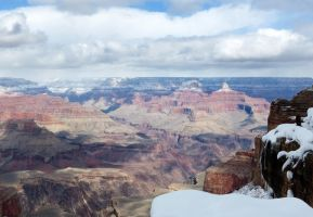 South Rim, Grand Canyon National Park by LaurelPhotoandCraft