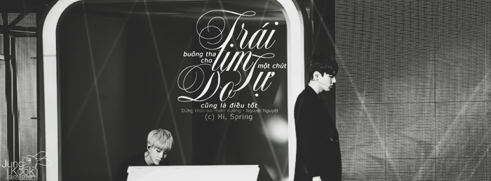 [110216][QUOTE COVER] SUGA/JUNGKOOK by TT27