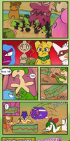 Event 7 p2- Letter dash! by lilowoof