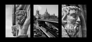 Lausanne Cathedral by grote-design