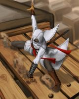 A is for Altair by Nicolargh