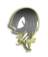 Keyko_LOGO by NightAngelTDC