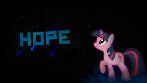Hope | Wallpaper by arkkukakku112