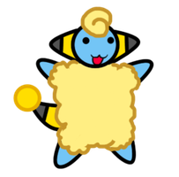 Mareep by GB-of-BS