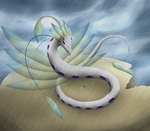 Seeker Of Heaven by cynderplayer