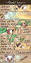 PMD: Travellers of Truth 1-04 by Reshidove