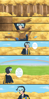 Pokemon Rainbow Plot by Magicalcat
