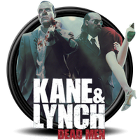Kane and Lynch Dead Men by madrapper